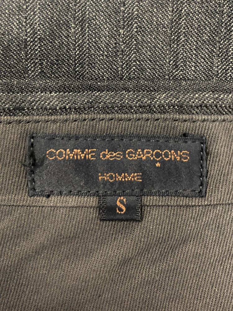 COMME des GARCONS HOMME 1993 AW