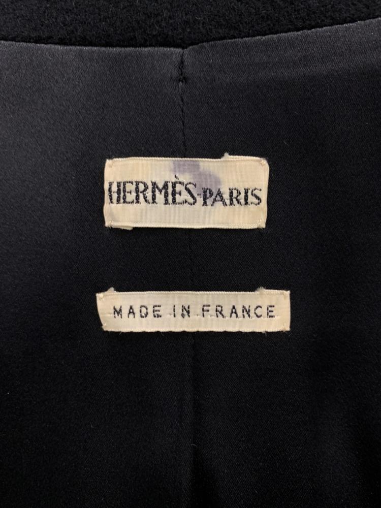 HERMES by Martin Margiela 2003 AW