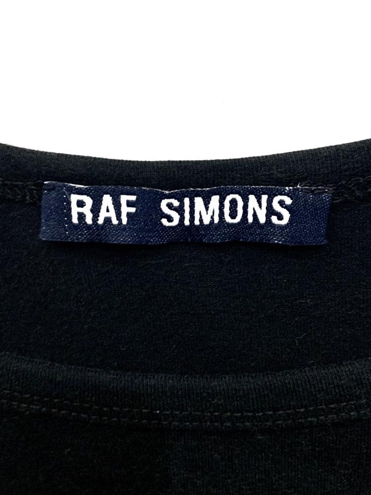 RAF SIMONS</br>1997-98 AW