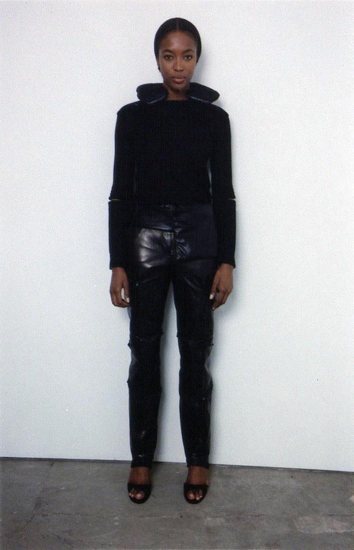 Helmut Lang 1999 AW
