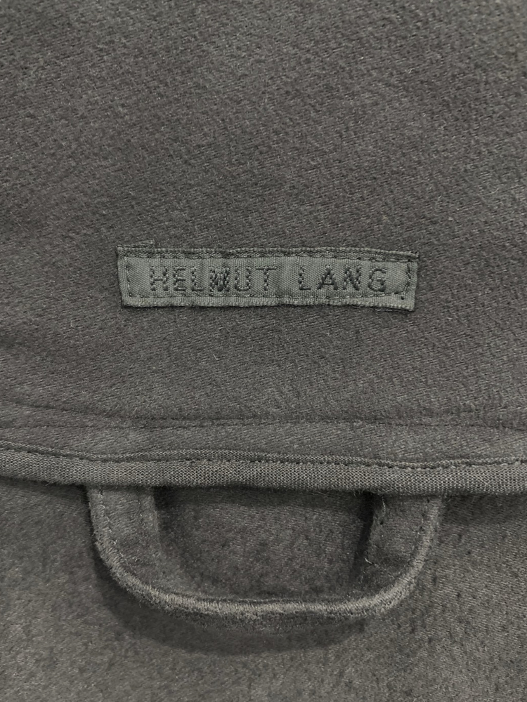 Helmut Lang early 2000