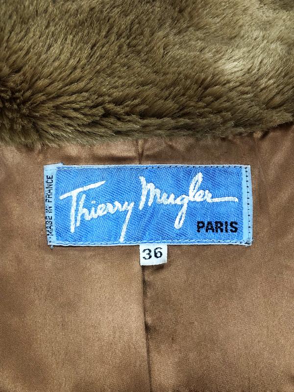 1984s Thierry Mugler