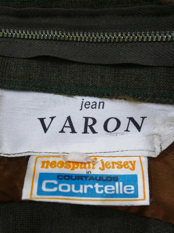 1970s Jean Varon