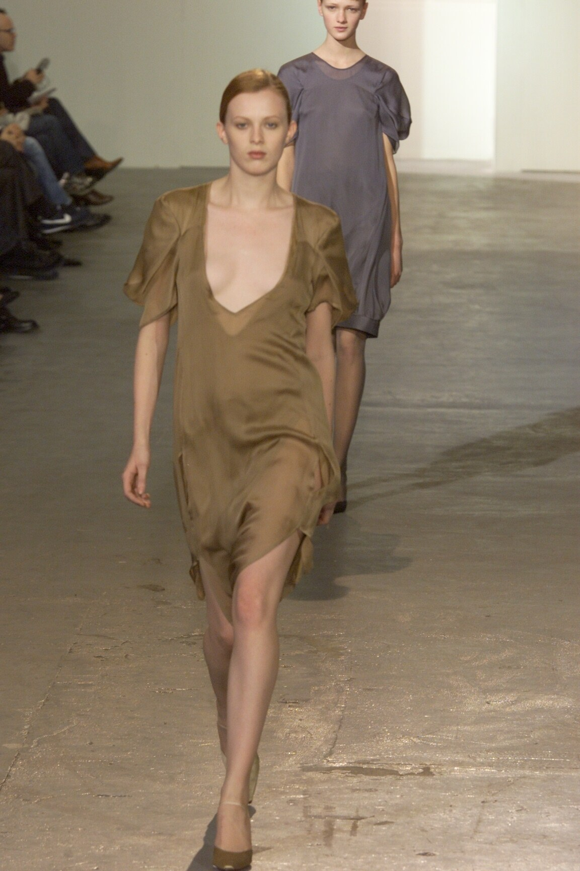 Helmut Lang</br>2000 AW