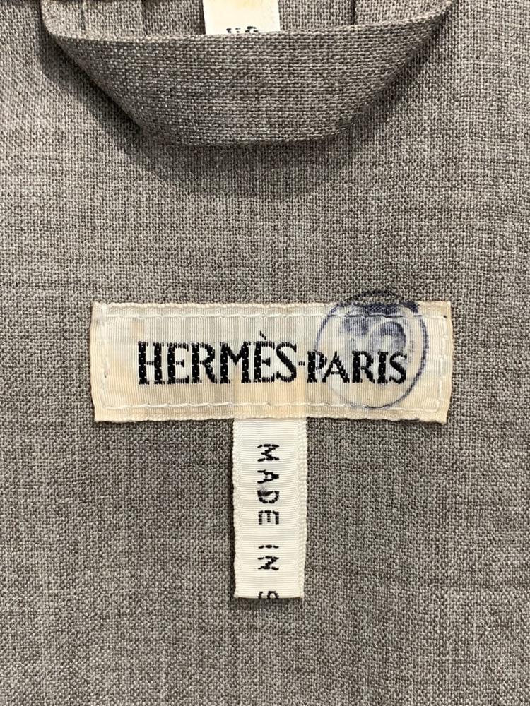 HERMES by Martin Margiela 2001 AW