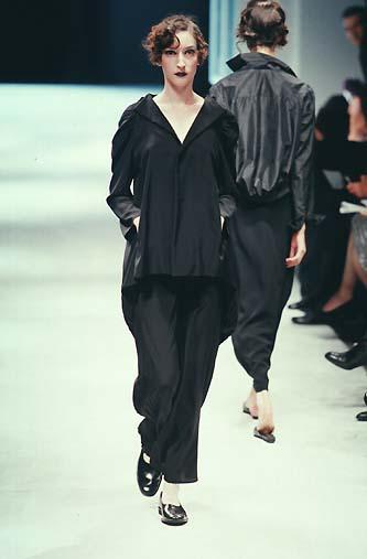 Yohji Yamamoto FEMME</br>1998 SS