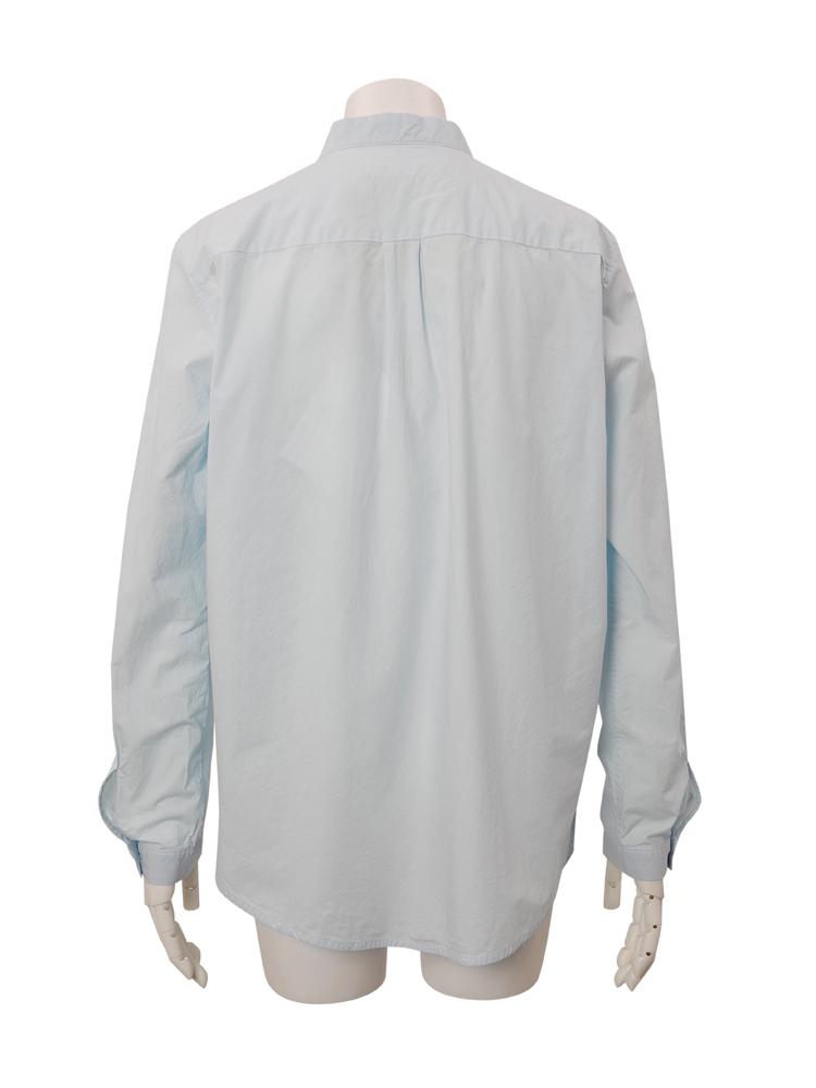 toogood</br>The Botanist Shirt 4