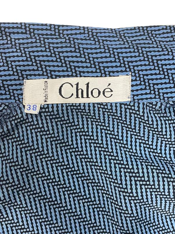 Late 1970s Chloe