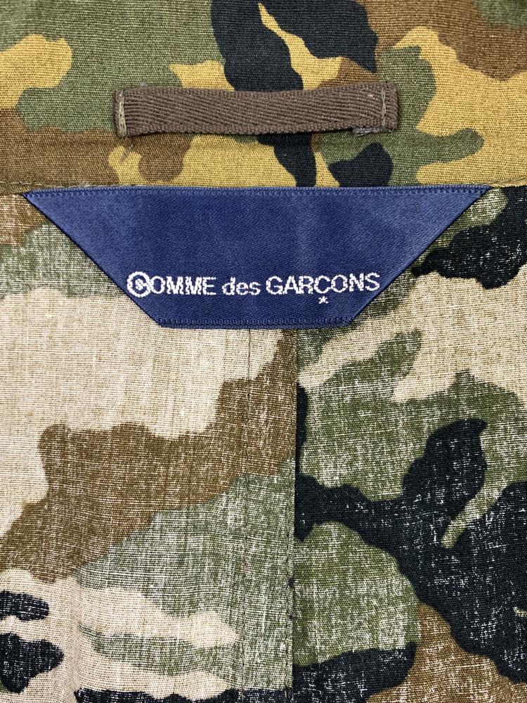 COMME des GARCONS</br>AD1997