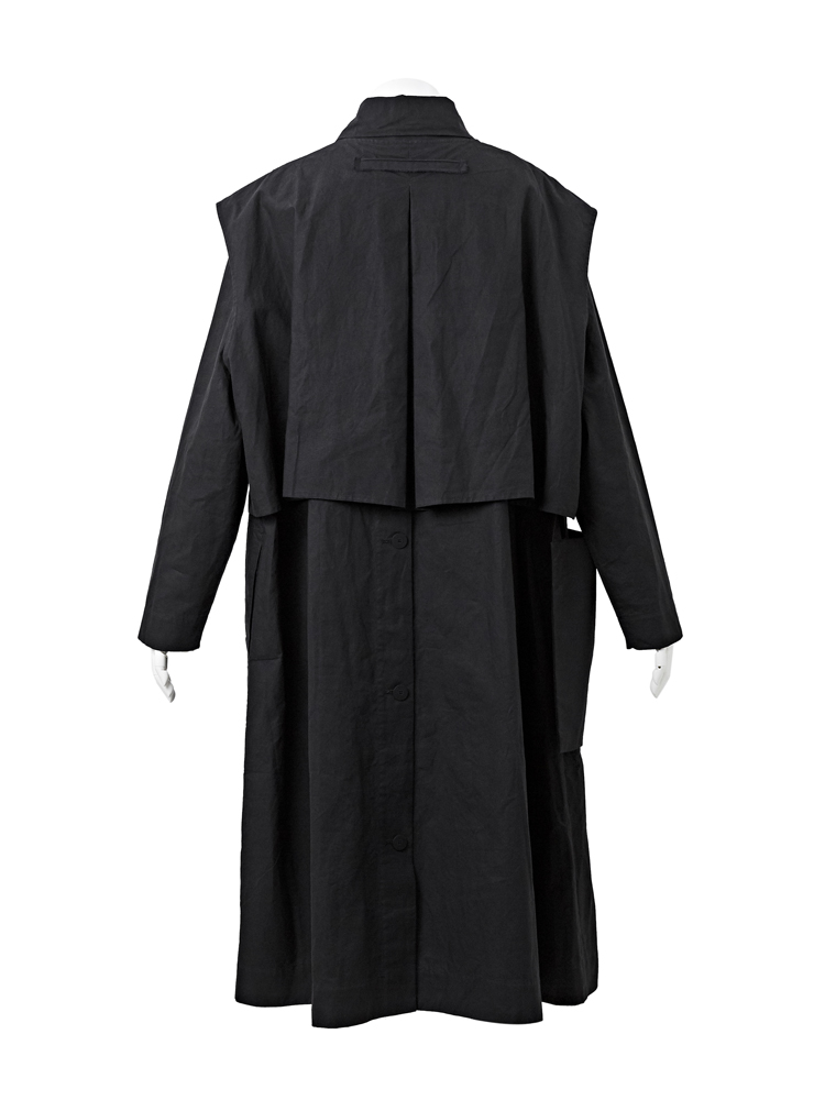 toogood</br>The Conductor Coat M