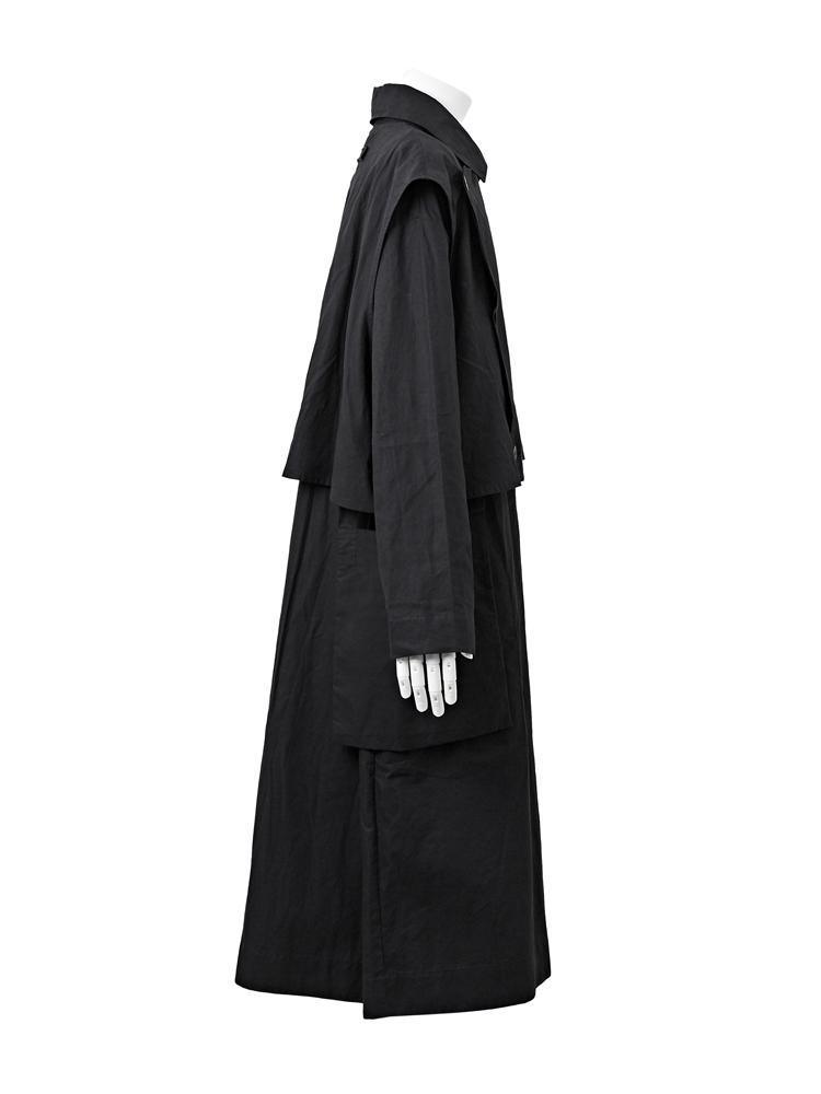 toogood</br>The Conductor Coat L