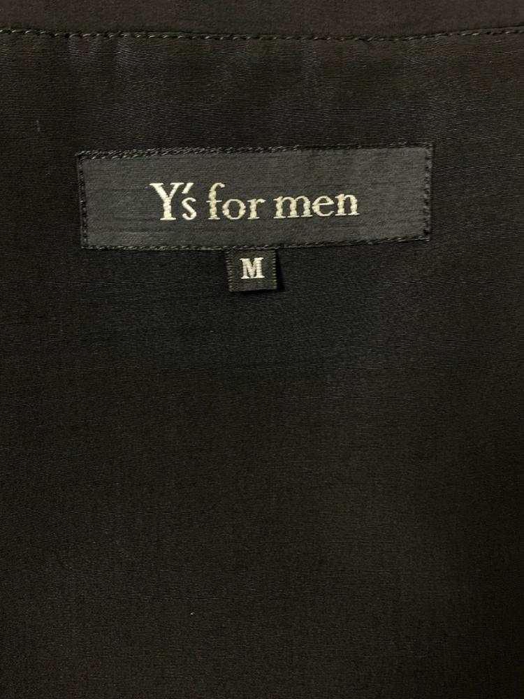 Y's for mem</br>1990s