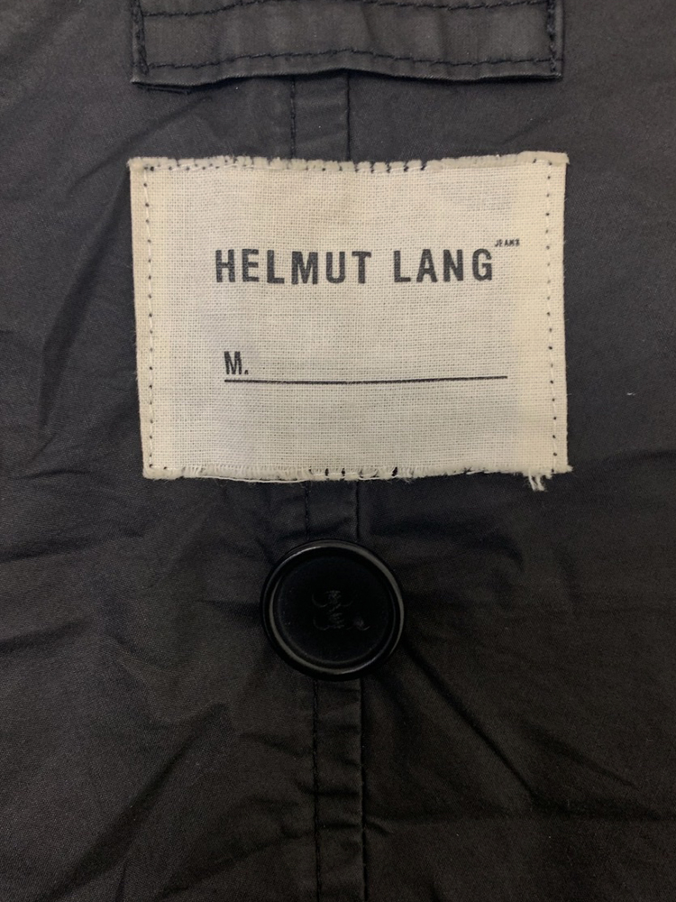 Helmut Lang<BR>1999 SS