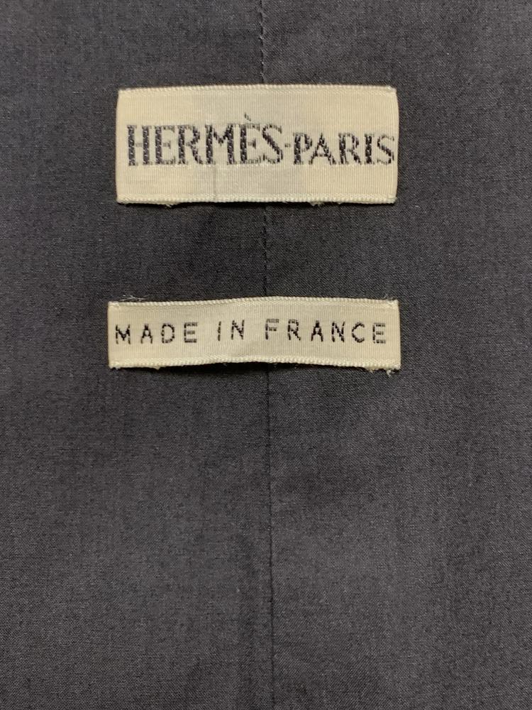 HERMES by Martin Margiela</br>2000 SS