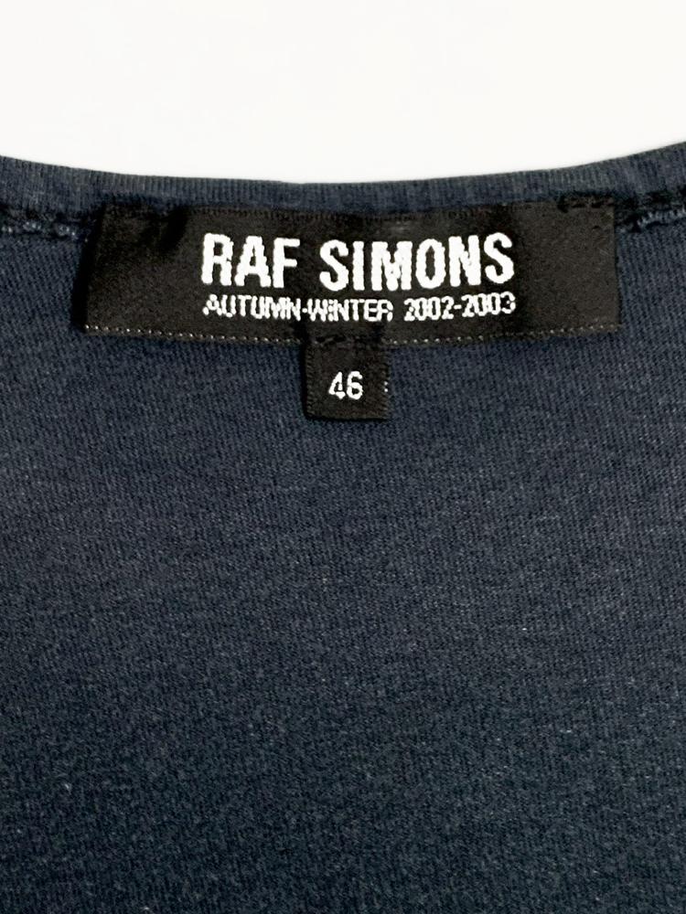 RAF SIMONS</br>2002-03 AW