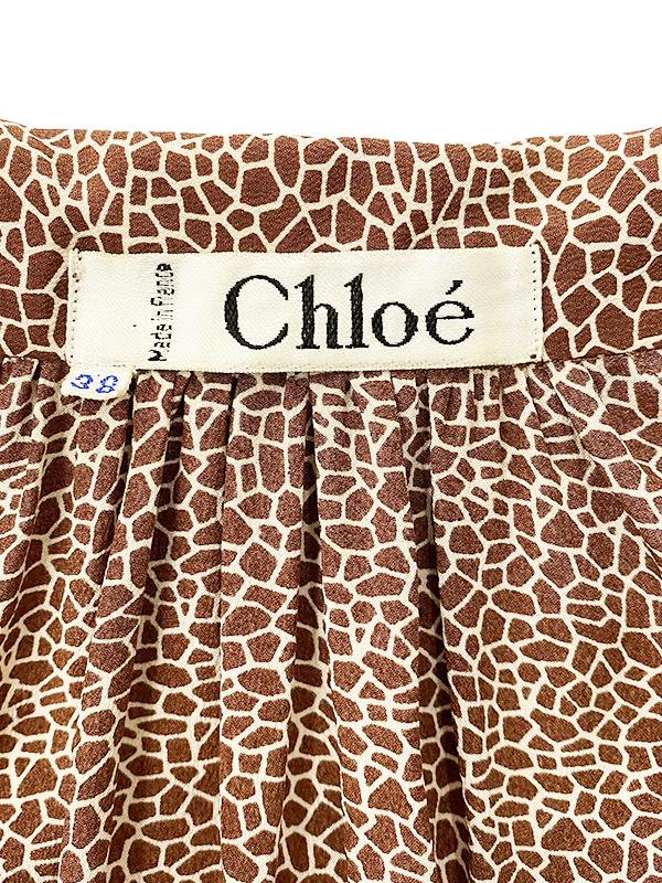 1970s Chloe
