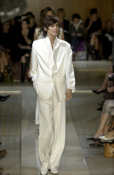 HERMES by Martin Margiela</br>2001 SS