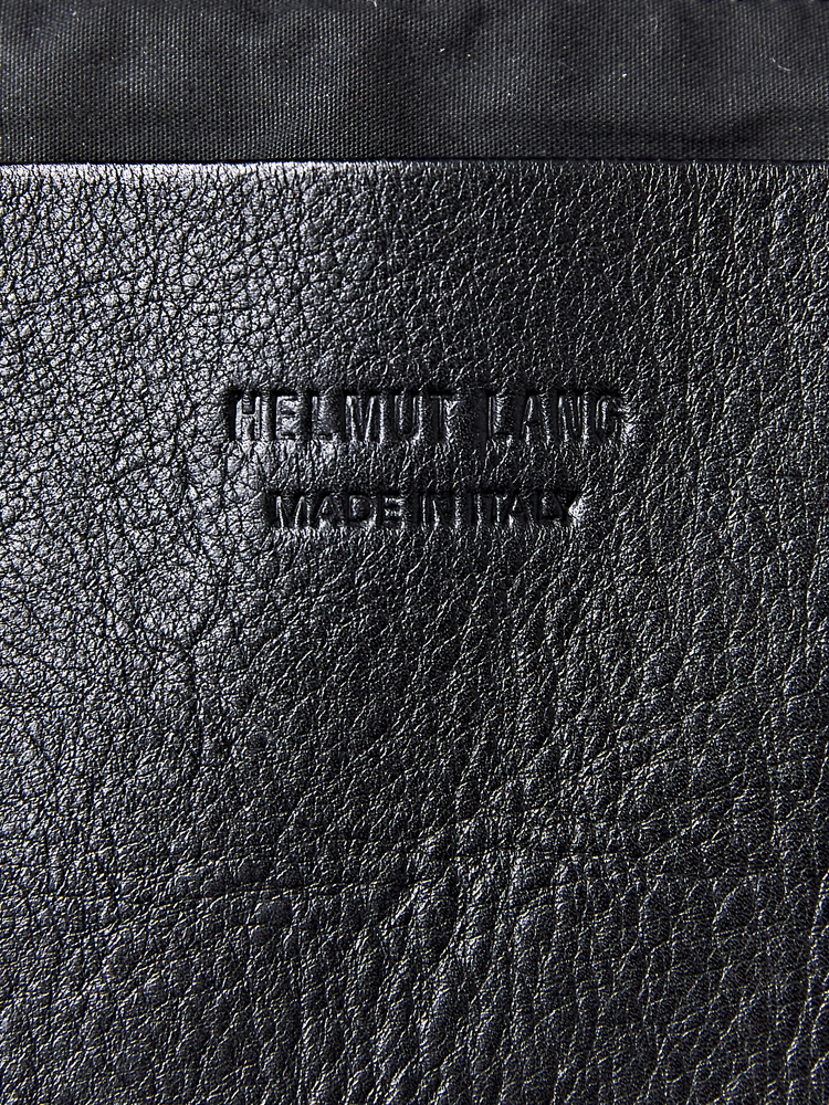 Helmut Lang</br>2002 SS