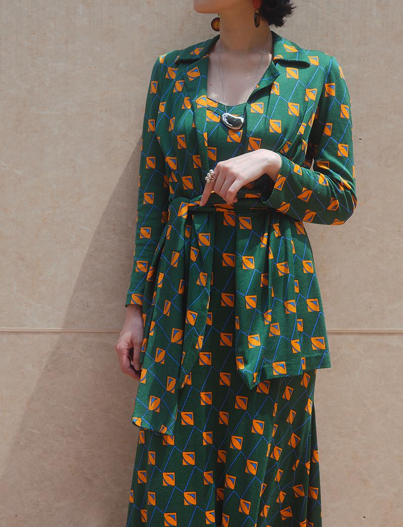 Late 1960s Diane Von Furstenberg