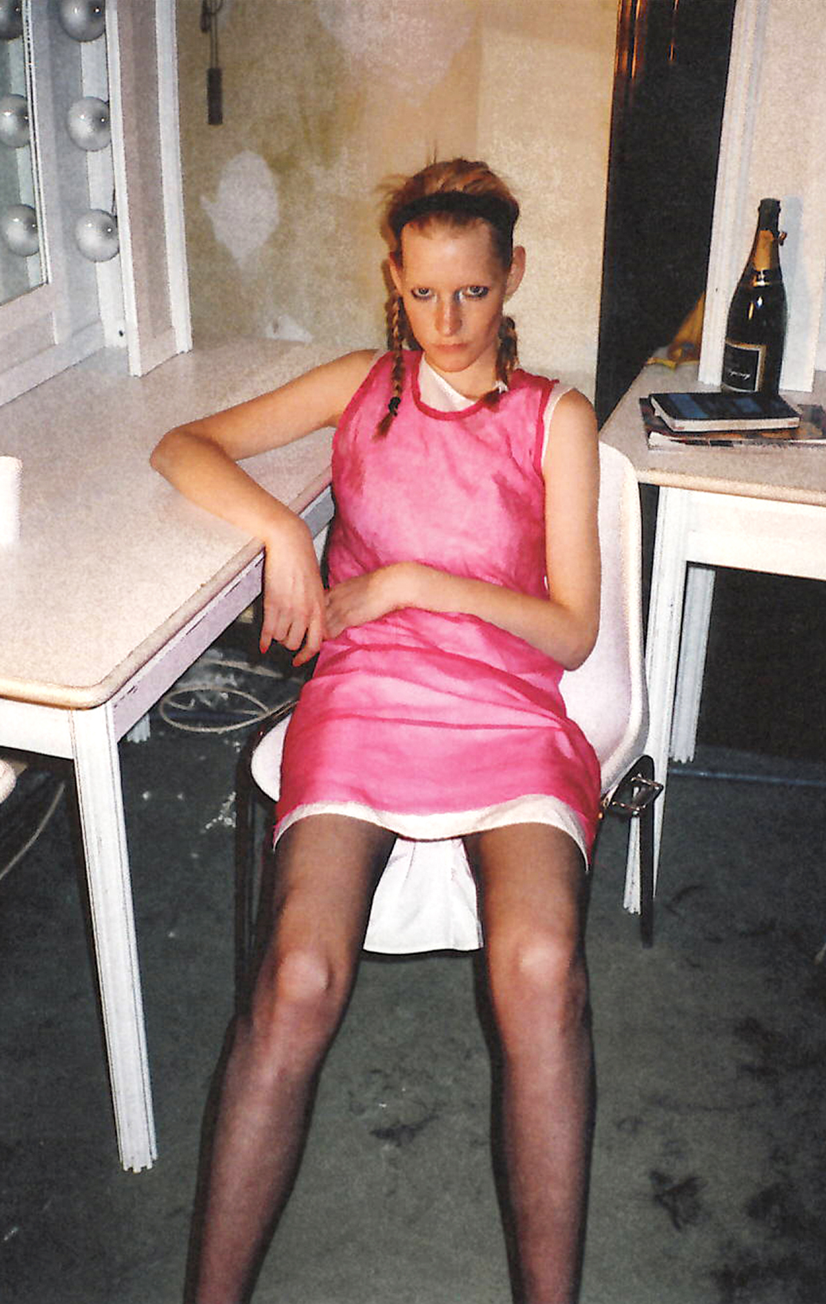 Helmut Lang</br>1994 SS