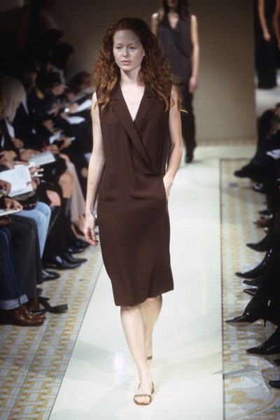 HERMES by Martin Margiela</br> 2002 SS