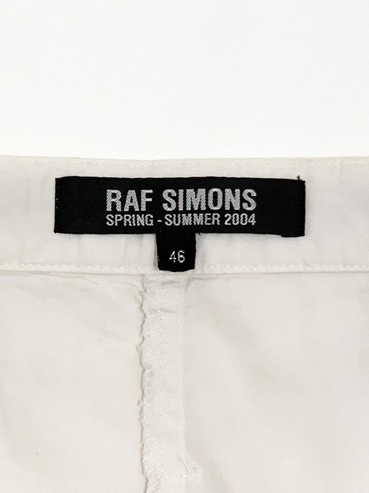 RAF SIMONS</br>2004 SS