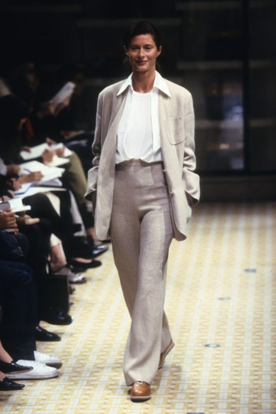 HERMES by Martin Margiela</br>1999 SS