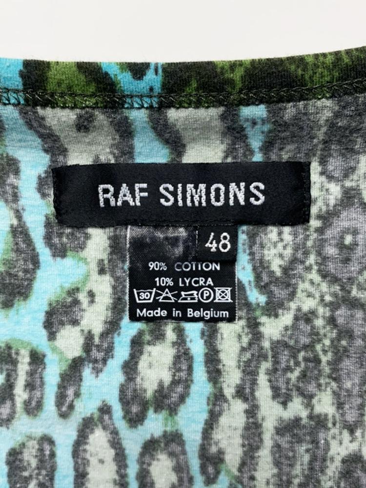 RAF SIMOSN</br>1999 SS