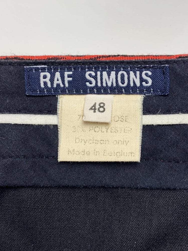 RAF SIMOSN</br>1998 SS