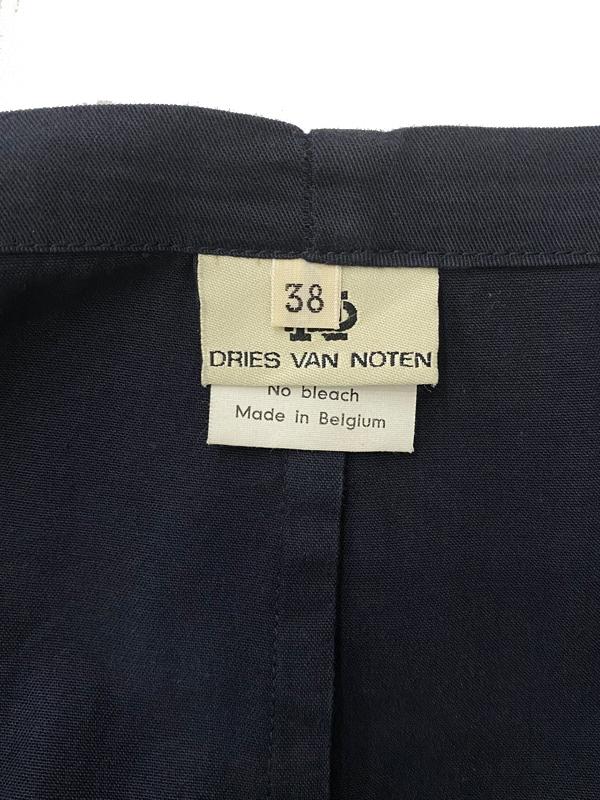1990s Dries Van Noten