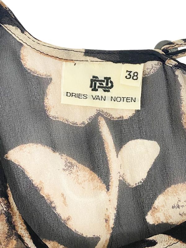 1994s Dries Van Noten