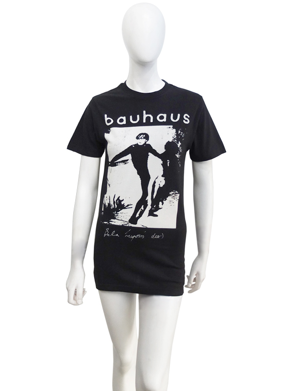 1980s Bauhaus, Bela Lugosis Dead