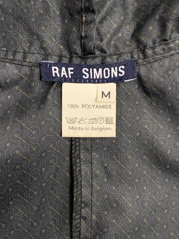 RAF SIMONS</br>1997 SS