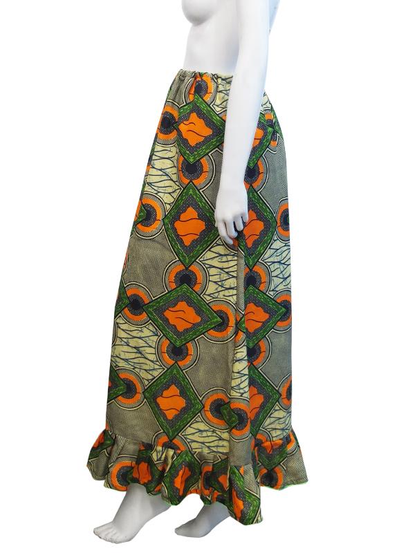 1980s Batik