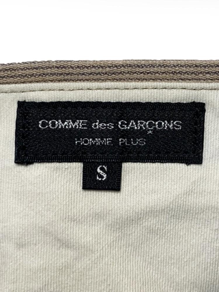 COMME des GARCONS</br>HOMME PLUS 1980s