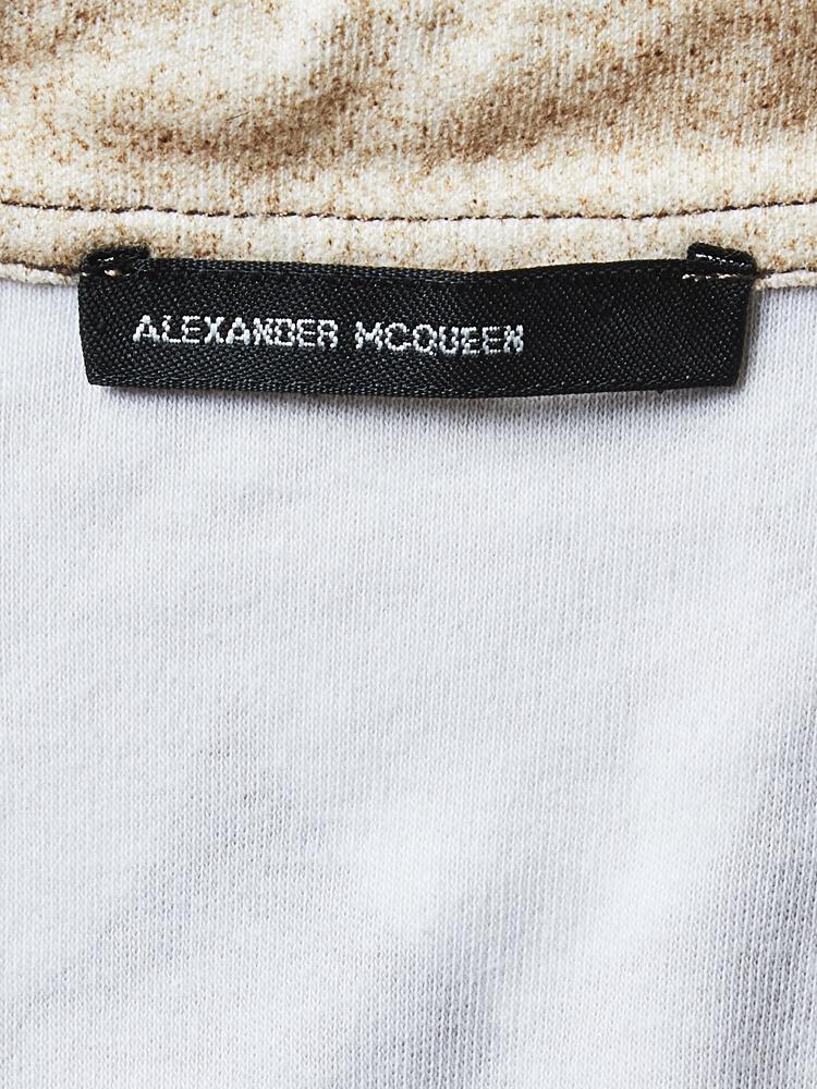 Alexander McQUEEN</br>late 1990