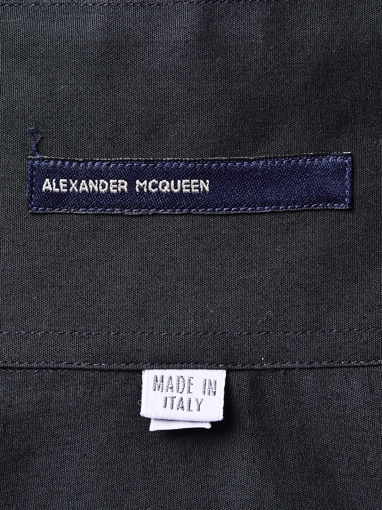 Alexander McQUEEN</br>early 2000