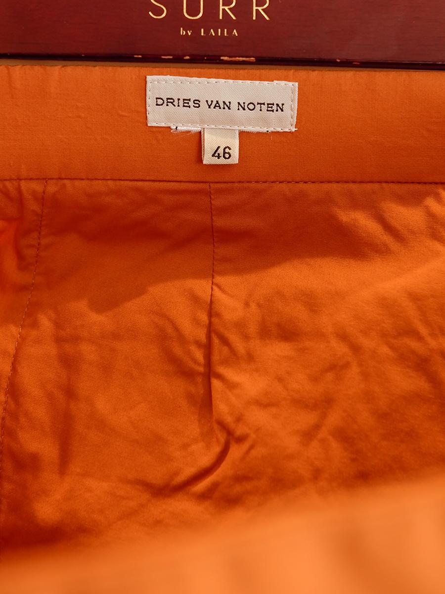 2000s Dries Van Noten