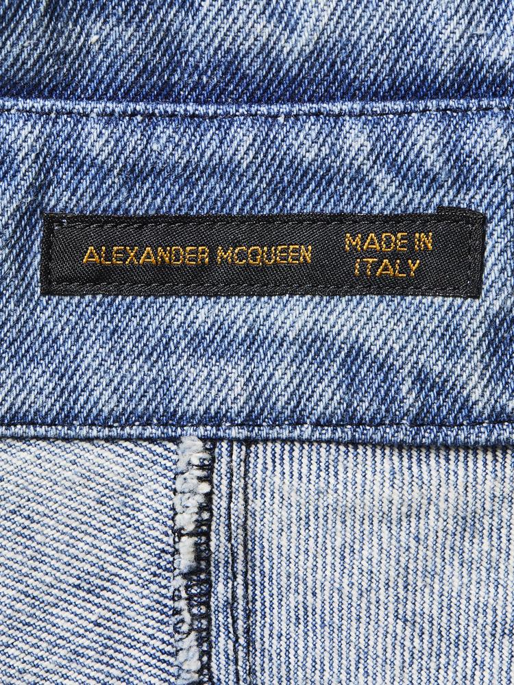 Alexander McQUEEN</br>early 2000