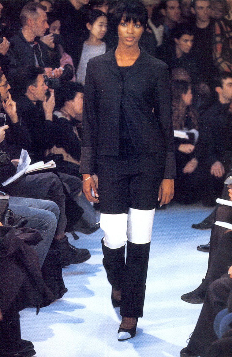 Helmut Lang</br>1995 AW