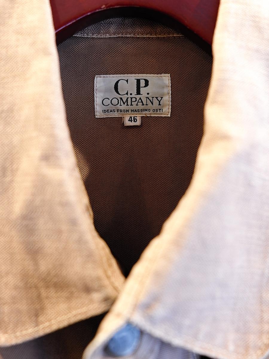 1991s C.P.Company