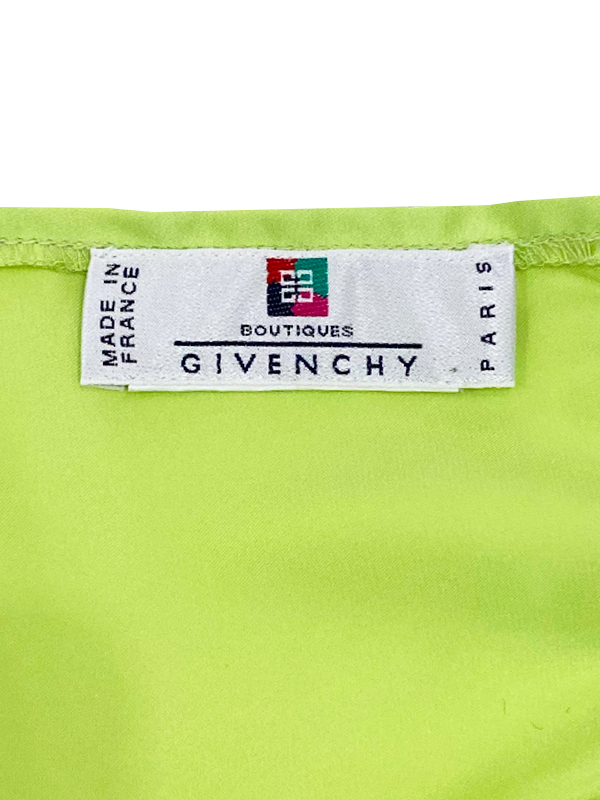 1990s Givenchy