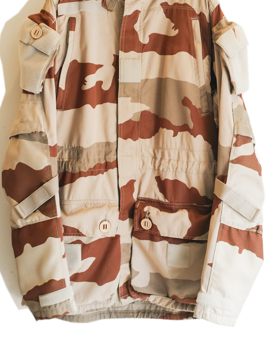 2009s French military