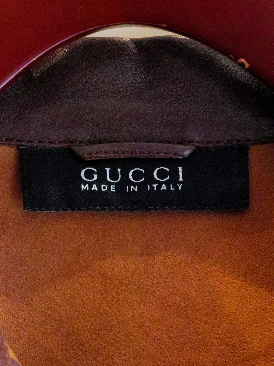 2004s Gucci by Tom Ford