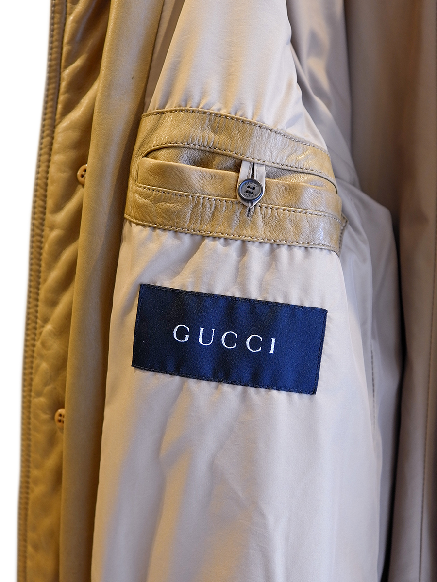 2000AW Gucci by Tom Ford