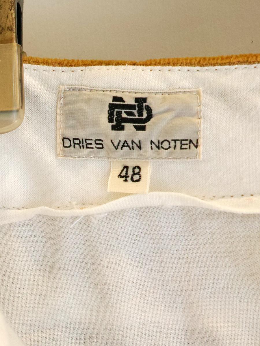 1994AW Dries Van Noten