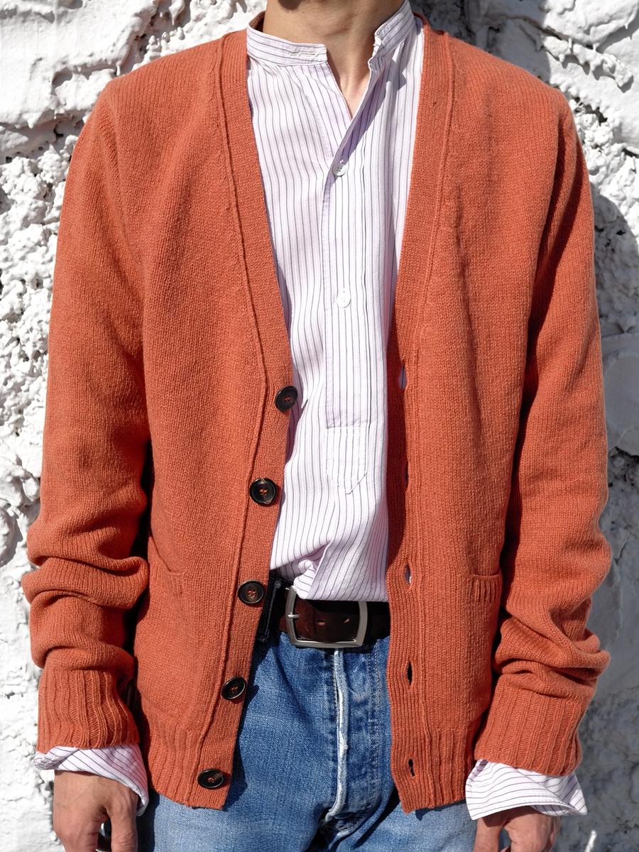 2003AW Dries Van Noten