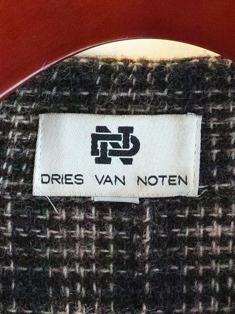 1993AW Dries Van Noten
