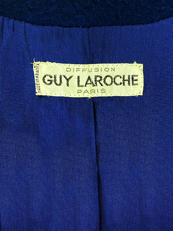 1980s Guy Laroche