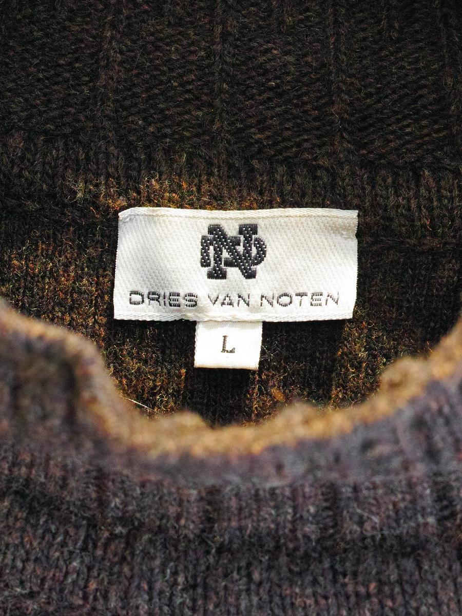 1992AW Dries Van Noten